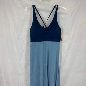 Gilligan & O'Malley Size XXL Blue Night Gown